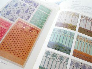 デザインの本です。