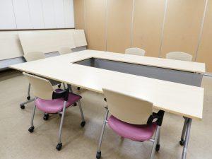 二子玉川のレッスン教室です。
