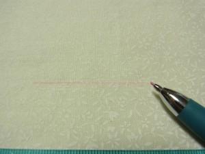 芯は丈夫で細い線が描けるので便利です。使い方はシャープペンと同じです。