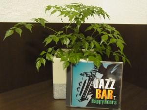 JAZZのCDをお購入しました。
